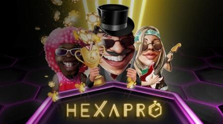 27.000 euros à gagner avec les courses HexaPro