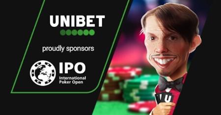 International Poker Open: Gagnez vos places avec les satellites Unibet