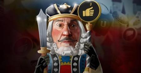 Gagnez des prix exceptionnels sur le mini-jeu King of Flips