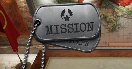Missions Unibet Poker décembre 2016