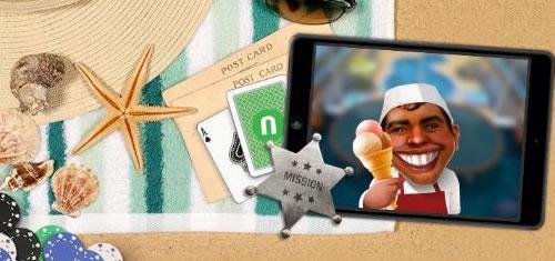 Les missions d'août d'Unibet Poker Belgique