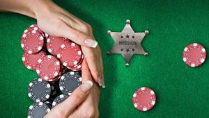 Missions de mars sur Unibet Poker