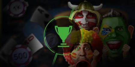 Penalty Hero : Divers lots à gagner avec Unibet Poker