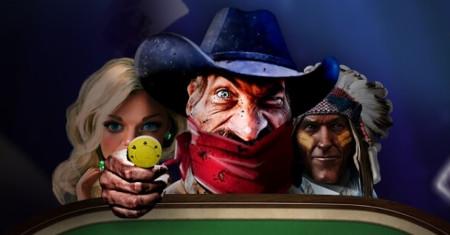 Rags to Riches : Enchainez les récompenses avec Unibet Poker