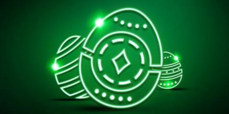 Jouez gratuitement au Poker pour Pâques sur Unibet.be