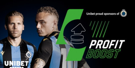 FC Bruges - Profit Boost