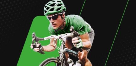 Cyclisme sur Unibet