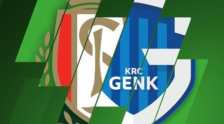 10 € de pari gratuit à gagner en pariant sur Standard de Liege x Genk