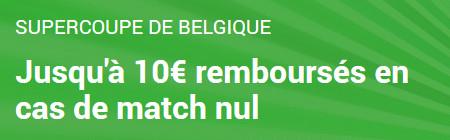 SuperCoupe de Belgique