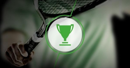 Tennis : tournoi de betting sur Unibet.be