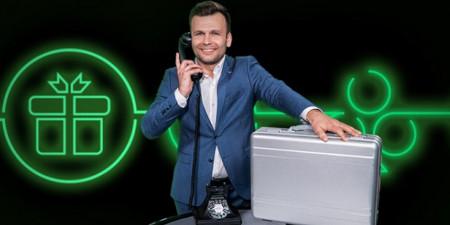 25.000 euros à gagner au Live Casino grâce à un tirage au sort