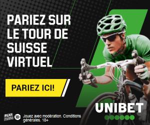Tour de Suisse virtuel : Parier en ligne sur cette course inédite