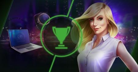 30.000 euros à se partager avec le tournoi Agent Jane Blonde Returns
