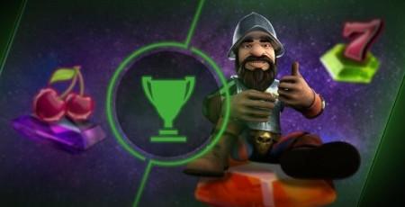 120.000 euros à se partager avec les tournois hebdomadaires d'Unibet Casino