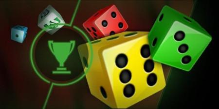 10.000 euros à se partager avec le tournoi de jeux de dés