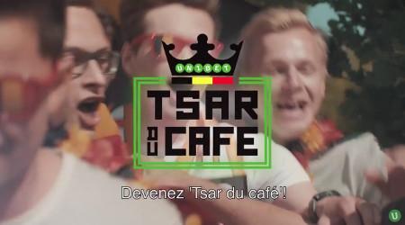 Devenez le Tsar du Café grâce à Unibet pendant la Coupe du Monde