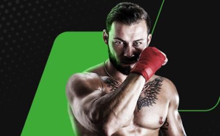 Avalanche de cotes boostées pour l'UFC 249 avec Unibet