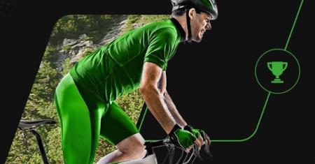Cyclo-cross: 25 % en plus sur chaque manche avec  le bookmaker Unibet