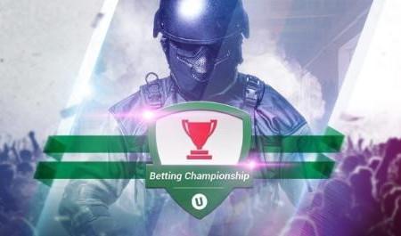 Gagnez un pari gratuit sur l'e-sport sur Unibet.be