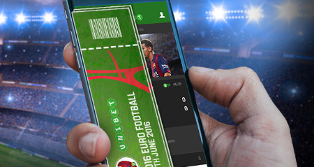 Euro 2016 : Gagnez des tickets pour une expérience football unique en France