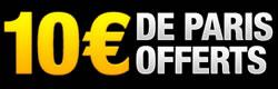 betFirst sur mobile : Découvrez toutes les fonctionnalités avec 10 € de paris offerts