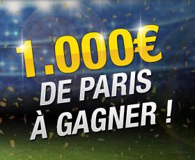 Trouvez le score de la finale Chili - Argentine et gagnez 1.000 €