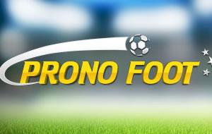 Jusqu'à 10000 euros de jackpot au nouveau Prono foot de  Betfirst.be