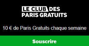 10 euros de freebets avec le Club des Paris Betway
