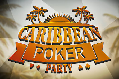 Caribbean Poker Party sur bWin.be