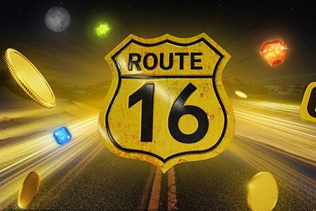 La Route16: Récoltez des spins gratuits et des bonus sur bwin.be
