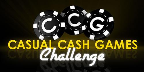 Caual Cash Games : 100 $ par semaine de bonus sur Bwin.be