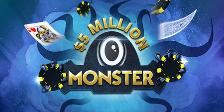 Monster Series : 5 millions de dollars