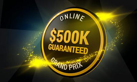500.000 $ à gagner au poker sur bwin.be