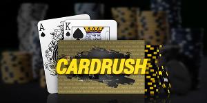 Card Rush revient avec 500.000 cartes à gains immédiats à gratter