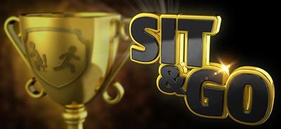 Challenge Sit & Go de Bwin.be