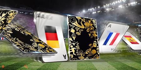 Gagnez des prix exceptionnels avec le classement spéciale Coupe du Monde