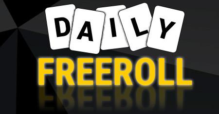 Daily Freeroll: 1.000 $ de tickets tournoi à gagner chaque semaine