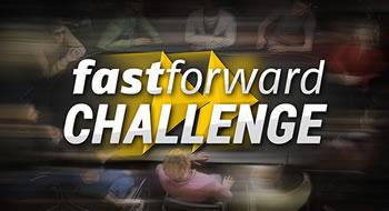 Fast Forward Challenge de Bwin Poker