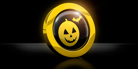 Mission Halloween sur bwin Poker
