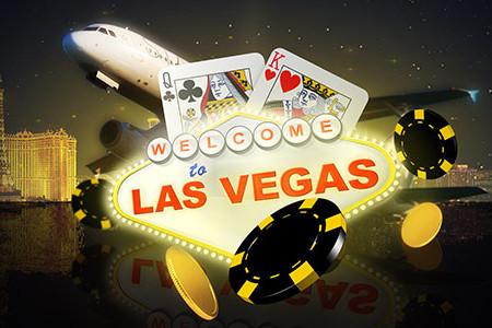 Gagnez un package exceptionnel pour Las Vegas offert par bwin Poker