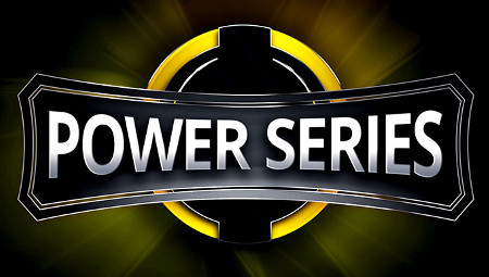 Power Series de la salle de Poker bwin.be