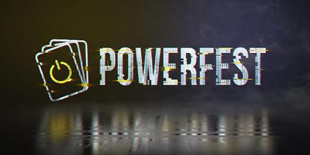 Powerfest: 60 millions de dollars garantis sur bwin Poker