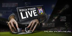 RSCA Poker Live de bwin poker
