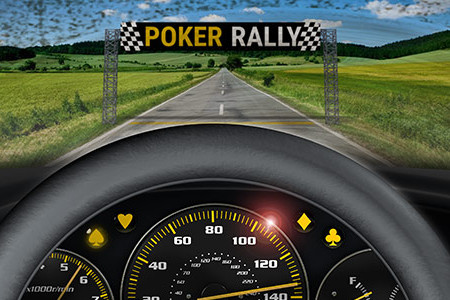 Poker Rally de bwin.be