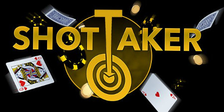 Shot Taker sur bwin Poker : Ticket 250 $ en jeu