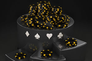 Sit & Go Step de bwin Poker