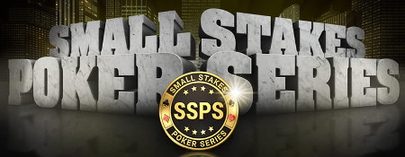 Small Stakes Poker Series