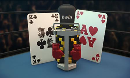 Plus de 1,2 million de dollars à gagner lors des tournois Bwin.be