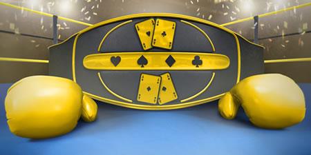 Tournois toutes catégories sur bwin Poker