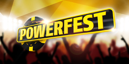 PowerFest sur bwin Poker